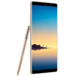 Samsung Galaxy Note 8 64Gb (золотистый) :::