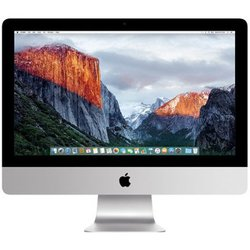 Apple iMac MNE92RU/A (серебристый)
