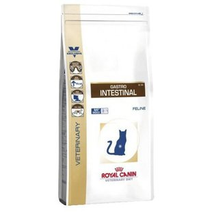 Royal Canin Gastro Intestinal GI32 (2 кг)