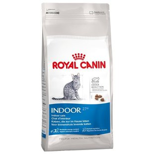 Royal Canin Indoor 27 (4 кг)