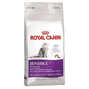 Royal Canin Sensible 33 (2 кг)
