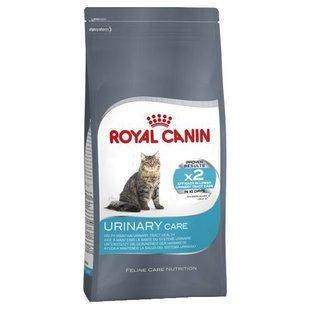 Royal Canin Urinary Care (0.4 кг)