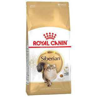 Корм для кошек Royal Canin Siberian Adult