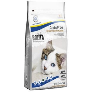 Корм для кошек Bozita Feline Grain Free Single Protein Chicken