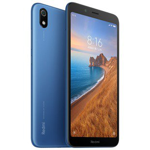 Xiaomi Redmi 7A 2/32GB (синий)