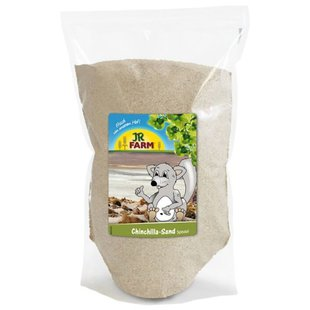 Песок JR Farm Chinchilla Sand Spezial 1 кг