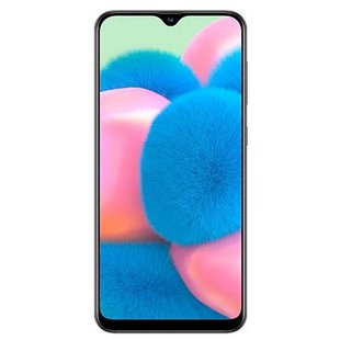 Samsung Galaxy A30s 32GB (черный)