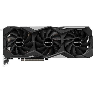 GIGABYTE GeForce RTX 2070 SUPER 1770Mhz PCI-E 3.0 8192Mb 14000Mhz 256 bit DP HDMI HDCP Gaming OC 3X 8G(GV-N207SGAMING OC-8GD) RTL