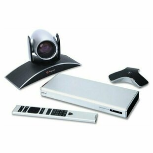 Терминал видеоконференцсвязи Polycom RealPresence Group 310 (7200-63420-114)