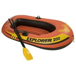 Intex Explorer-Pro 200 Set (58357)