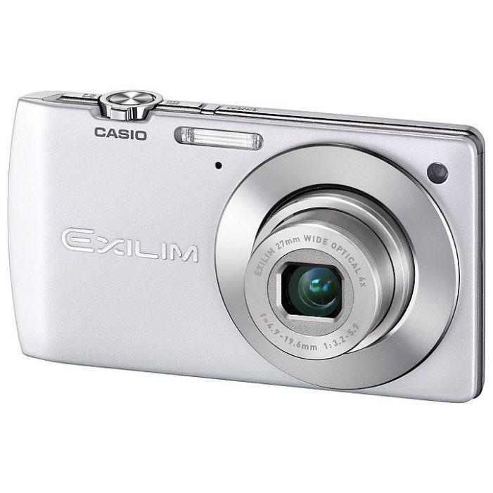 Размер полной матрицы фотоаппарата