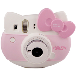 Fujifilm Instax Mini Hello Kitty (розовый)